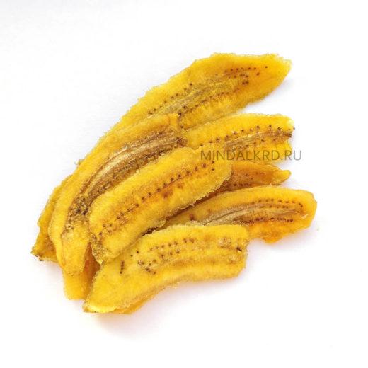 Бананы вяленые натуральные