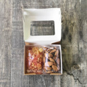 коробка с папайя